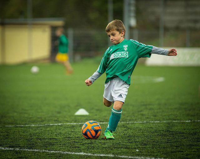 Ministranci – Piłkarze