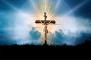 krzyż-zmartwychwstanie-niedziela-saletyni