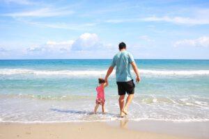 wakacje-wypoczynek-odpoczynek-ojciec