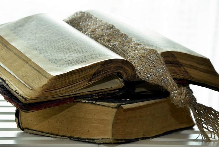 Liturgia Słowa dla kandydatów doBierzmowania