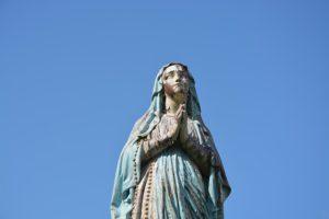 statue-holy-virgin-matka-boża