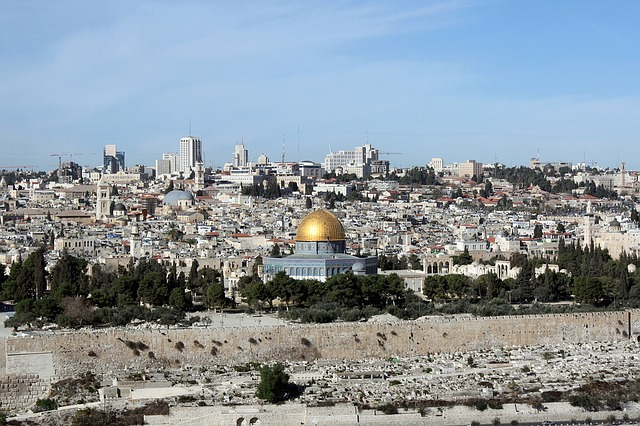 ziemia-święta-al-aqsa-mosque