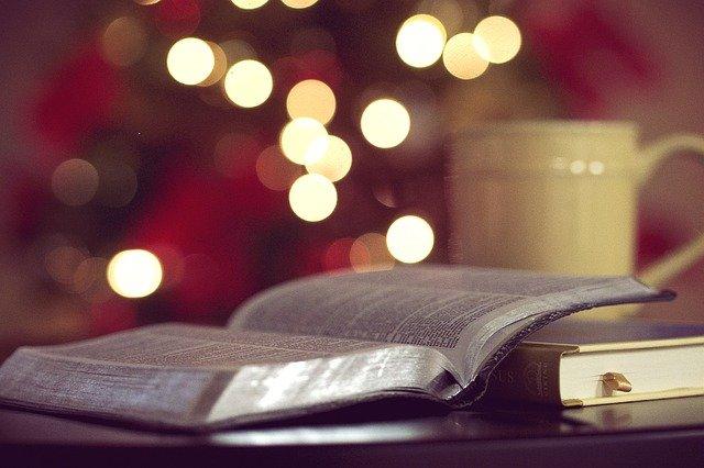 TRZECIA NIEDZIELA ZWYKŁA – NIEDZIELA SŁOWA BOŻEGO