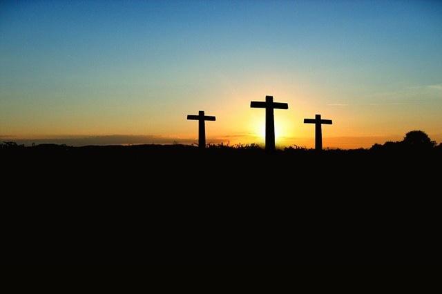 krzyż-pascha-triduum-paschalne