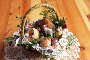 święconka-koszyczek-wielkanocny-pokarmy