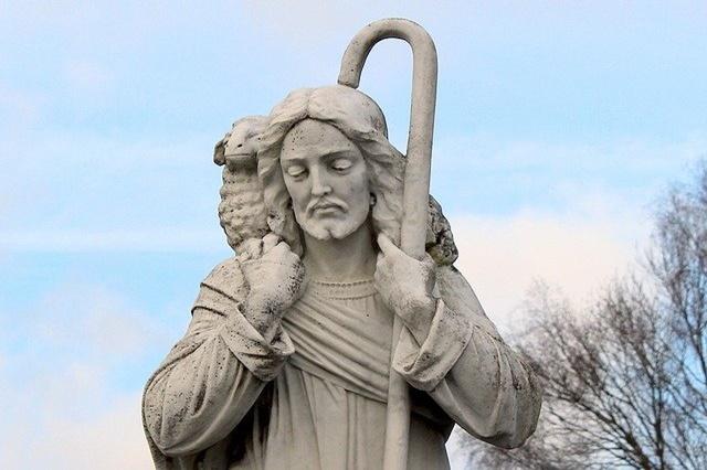 jezus-niedziela-dobrego-pasterza